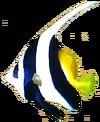 Pennant Coralfish AD