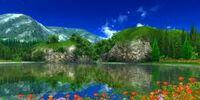 Kanan Lake