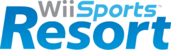 Wii Sports Resort Logo