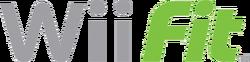 Wii Fit Logo
