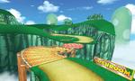 Mushroom Gorge