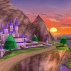 The castle in <i><a href=