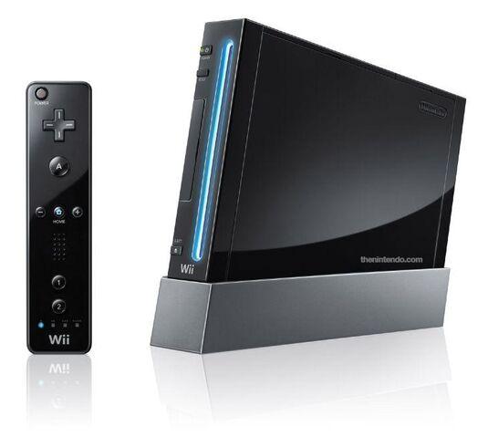 File:Wii black.jpg