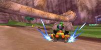 Maka Wuhu (Mario Kart 7)