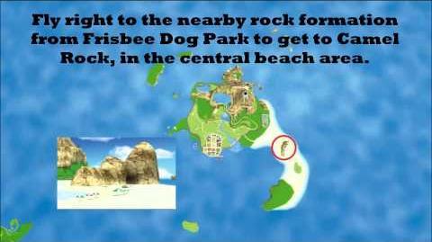 Wii Sports Resort Walkthrough Wiki - iPoints, Part 1 (Beach Area)