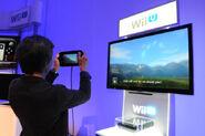 Star Fox Wii U TIME leak
