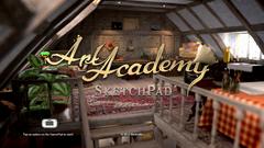 Art Academy title