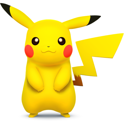 File:Pikachu SSB4.png