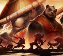 Expedición a Pandaria