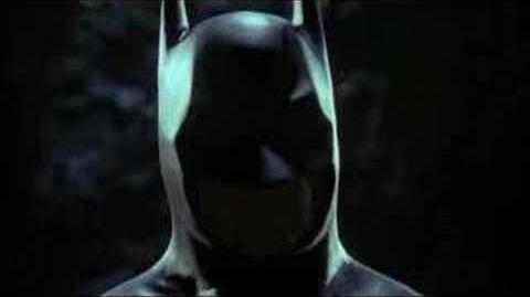 Batman Trailer (1989)