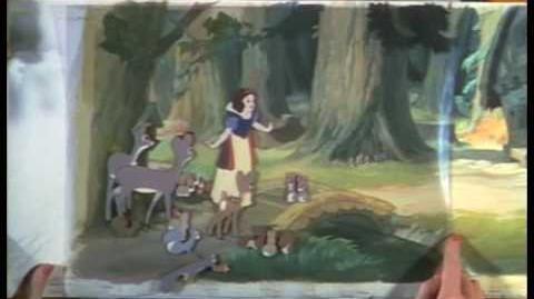 Snow White and the Seven Dwarfs (Original Theatrical Trailer