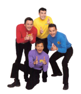 The Wiggles Vector