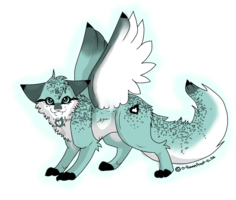 File:Winged cat adopt auction 2 by o ravenfrost o-d3kkt0f.png