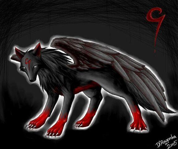 File:Dark Wolf.jpg