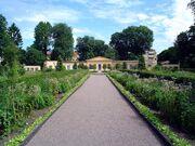 CarlvonLinne Garden