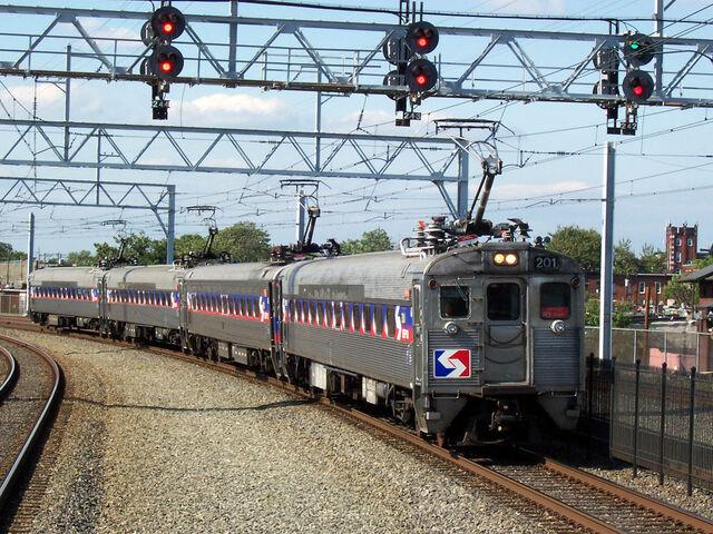 File:SEPTA Silverliner II.jpg