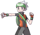 Brendan (Pokémon)