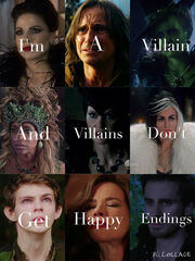 I`m a villain