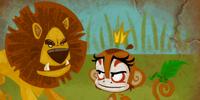 Monkey Quest Wiki 2011