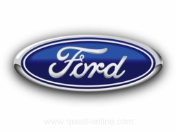 Ford Corporate Logo