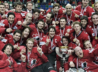 CanadianHockeyTeam