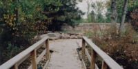 Smokey Bear Grave and Museum