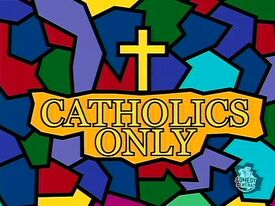 CatholicsOnly