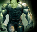 The Rampaging Colbert 2