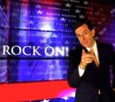The Colbert Report/Episodes/EpGuide/Episode 420