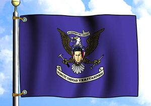Colbert Nation Flag2