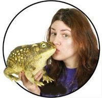 Toadkiss