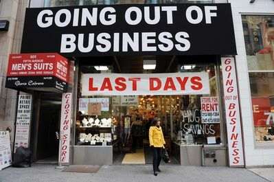 GoingOutOfBusiness