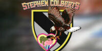 Stephen Colbert's Guardian Eagles