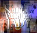 A Salute to the American Lady