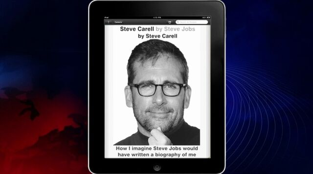 File:Steve carell by steve jobs by steve carell.jpg