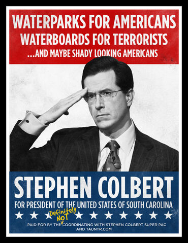 File:Stephencolbert 2012 no more terror ists.jpg