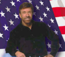 Chuck Norris/Roundhouse