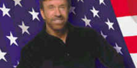 Chuck Norris/Accomplishments