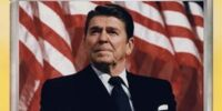 Reagan Card