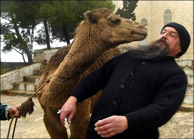 CamelRussianPriest