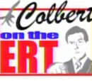 Colbert on the ERT