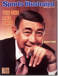 Cosell si cover
