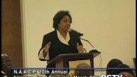 Shirley Sherrod the FULL video