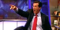The Colbert Report/Episodes/EpGuide/Episode 421