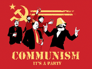 Commieparty