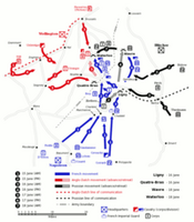 200px-Waterloo campaign map
