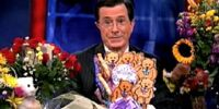 The Colbert Report/Episodes/EpGuide/Episode 290