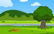 Domo Animate Background 1