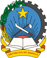 File:Coat of arms of Angola.png