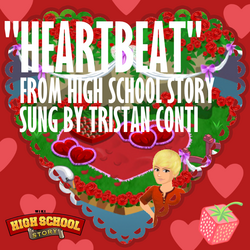 Heartbeat High School Story